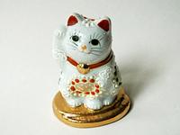 アポロシン招き猫 リーブス・スターチャイルド